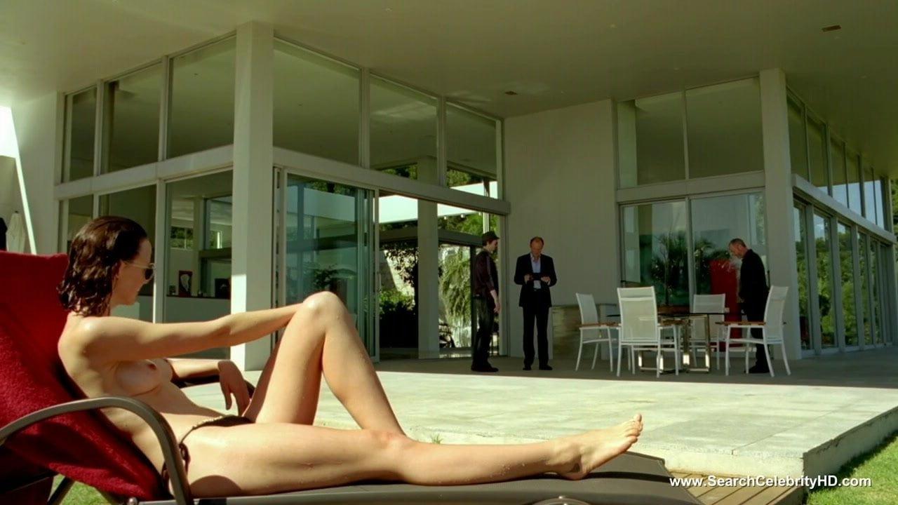 Kate ORourke  nackt