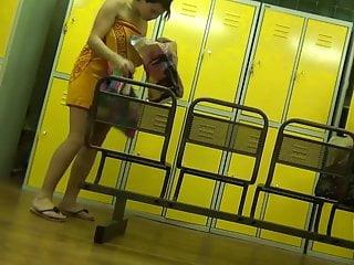 Hidden camera upskirt pic Hidden camera in the dressing room 2