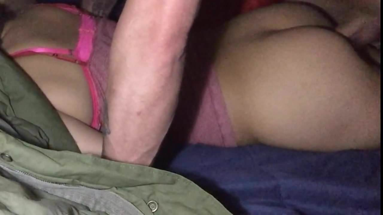 Fucking My Sister Law Creampie
