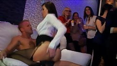 TOP 10 - My Favourite Party Girls 1