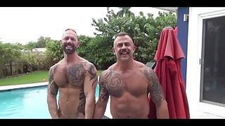 Jon Galt and Vic Rocco (RC5 P1)