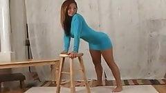 Christina Model Dance 32