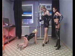 Hargitai bea porno Bea schnuckel - a very dirty girl - piss scene