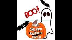 2020 Xhamster Halloween Contest