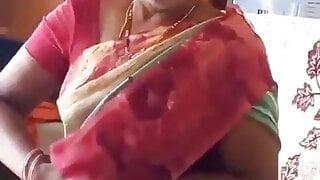 Tamil boobs