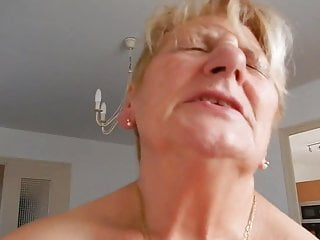 Homemade mpegs mature - Grandma rides hubby and tries not to moaning