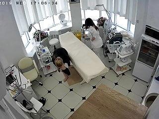Hidden cameras pussy Hidden cameras. beauty salon, hair removal pussy and ass