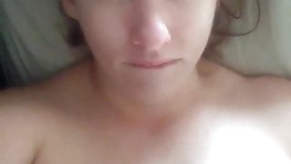 Hot wife point of view for boyfriend. Mommy talk.