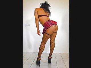Exotica videos porn Exoticas dance audition