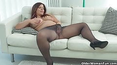 Next door milfs from Europe part 5