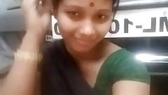 Indian maid making sexy video
