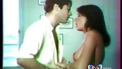 Lucrece Curious Teen 1980 French Vintage Porn Movie