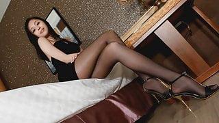 Asian Girls - Non Porn - 057
