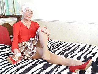 Stories grandmother cock - Hungry grandmother wants young hard cock