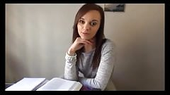 Lea Guerlin from France