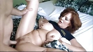 ROLEPLAY - Son Fucks Step Mom