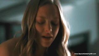 Amanda Seyfried nude scenes - Chloe - HD
