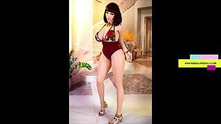 Venus Love Dolls - Huge Tits Sex Doll