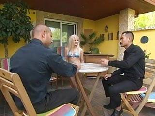 Jenna fischer nude scene Scene 3 from doppie sensazioni jenna lovely