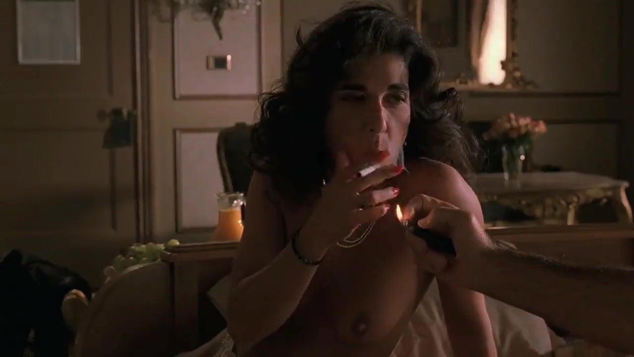 Isabella soprano porn first