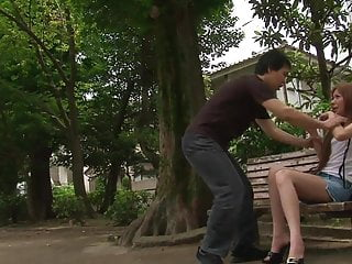 Hairy sexy redhead Sexy japanese couple sure knows how to fuck good