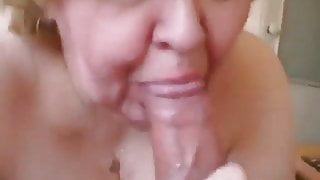 old Russian whore