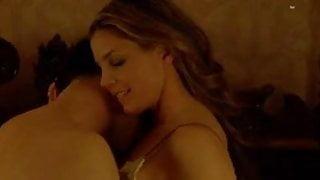 Charisma Carpenter - sex scene