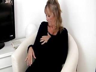 Sexy granny big tits - Sexy granny is ready