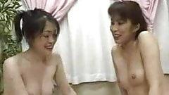 Japanese Lesbian Sex Video