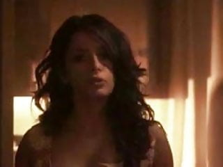 Katherine johnso nude - The l word: sarah shahi and katherine moennig
