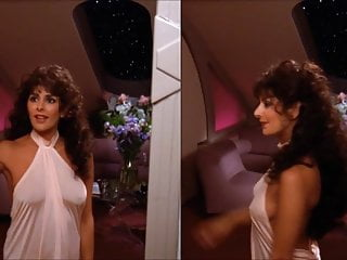 Star trek naked women - Marina sirtis in star trek