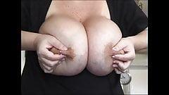 I LOVE Huge Hanging Tits 431