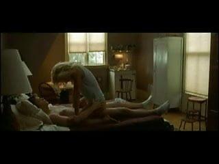 Swinging door floor hinge Hot movie 4 : the door in the floor