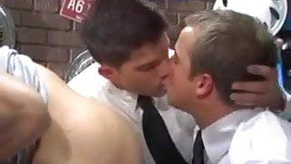 More Mormon Porn