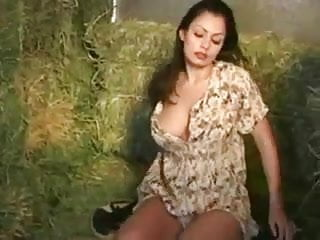 Celebrities show tits Aria giovanni shows off her amazing body