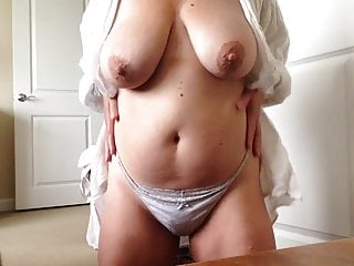 Pulling down tops video naked - Pulled her panty down for a quick orgasm