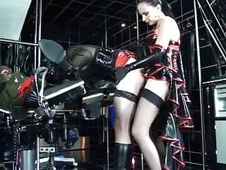 T-girl hosiery fetish - T- fetish diva nadja pornsocket
