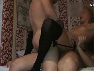 Sexy Wife Threesome XhHQH