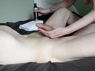 Erotic mature women massage videos Erotic massage part 2