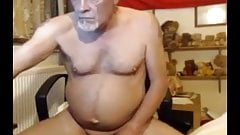 blubear poppered up daddy masturbation compilation