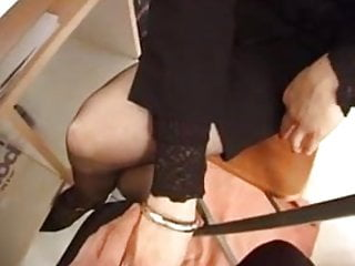 Turkish transsexual Fucking a french transsexual operated