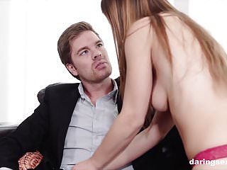 Sierra sands pornstar - Ryan ryder cums inside taylor sands on daringsex.com
