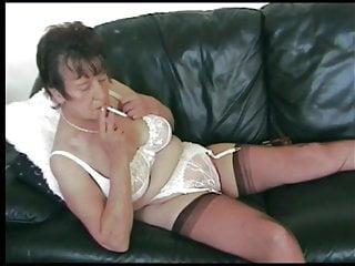 Free lesbian fem dom story Dirty talking granny fingering fem dom full video