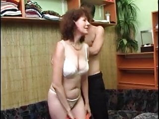 Very hairy pussys - Very hairy pussy seduces a boy