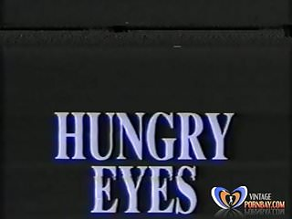 Hungry porns Occhi famelici aka hungry eyes italian 1991 vintage porn