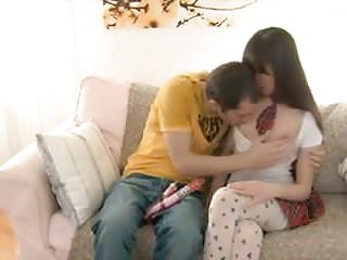 Chinese fingering porn Asian school girl gets fucked