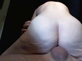 Patti stanger naked - Stanger ride creampie