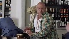 Dean Norris as a sugar daddy on Claws