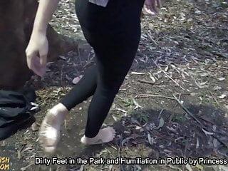 Public humiliation of sluts - Public humiliation dirty feet and ponyplay girlsfetishbrazil