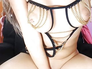 Young girls sex asian - Webcam - hot exotic young blonde girl teasing